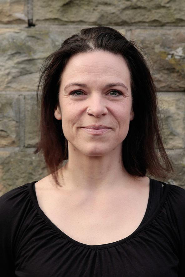 Anja Eisenmann - Liste Weissacher Bürger