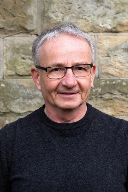 Anton Heiser - Liste Weissacher Bürger