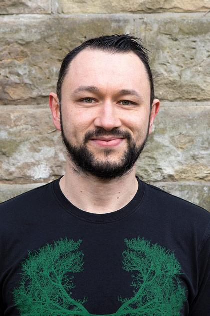 Florian Leyrer - Liste Weissacher Bürger