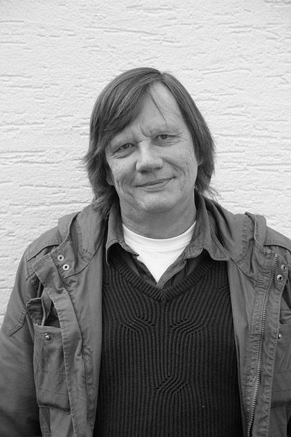 Heinz Joachim Ehring - Liste Weissacher Bürger