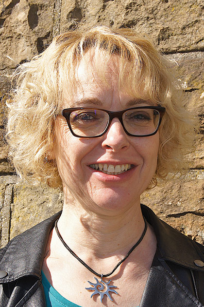 Margit Weller - Liste Weissacher Bürger