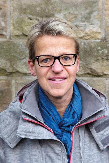 Petra Hoffmann - Liste Weissacher Bürger