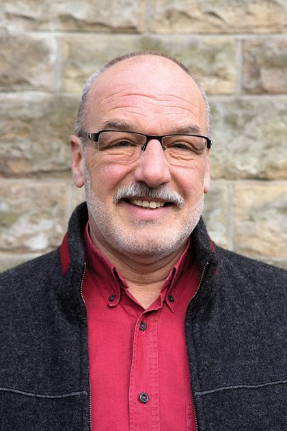 Klaus-Thomas Obermüller - Liste Weissacher Bürger
